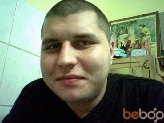 Фото мужчины DEMON, Бердичев, Украина, 35