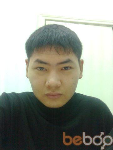 Фото мужчины Samec, Костанай, Казахстан, 38