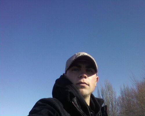 Фото мужчины Shooter, Каракол, Кыргызстан, 28