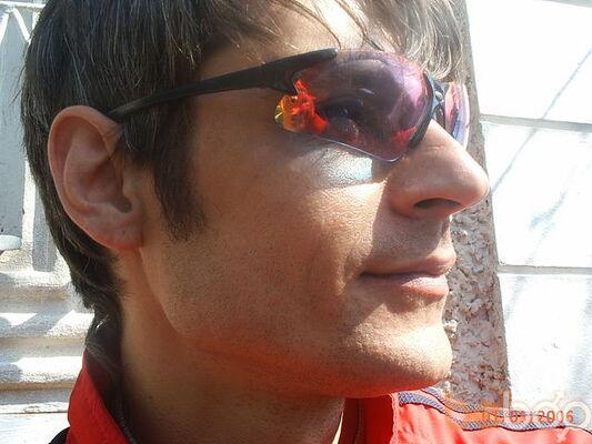 Фото мужчины оскар, Донецк, Украина, 41