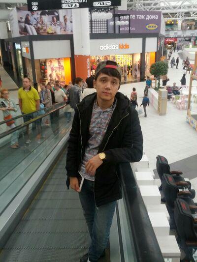 Фото мужчины Фахрид, Москва, Россия, 22