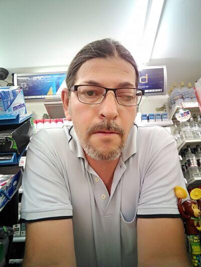 Фото мужчины Эйлат, Elat, Израиль, 45