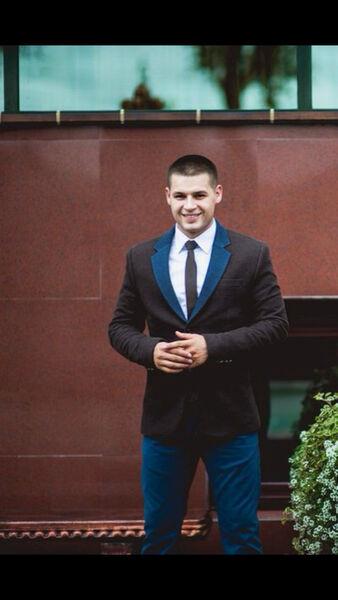Фото мужчины Вася, Кривой Рог, Украина, 33