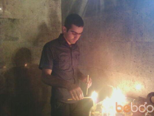 Фото мужчины tiko07774449, Ереван, Армения, 25