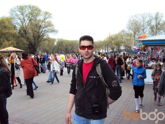 Фото мужчины jan32, Минск, Беларусь, 39