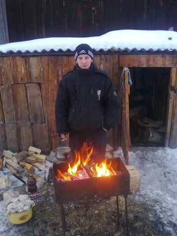 Фото мужчины Алексей, Белгород, Россия, 36