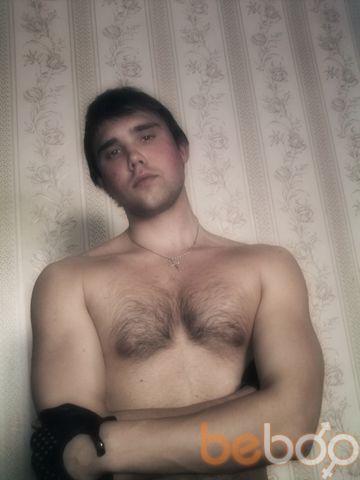 Фото мужчины Санчес, Лида, Беларусь, 26