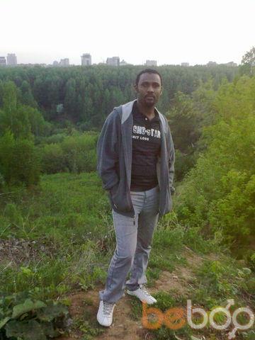 Фото мужчины майкл, Пермь, Россия, 34