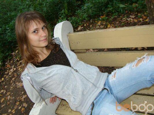 Фото девушки Ромашка, Москва, Россия, 27