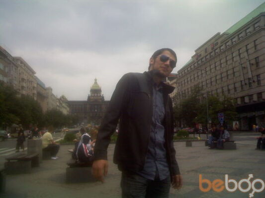 Фото мужчины ahmed, Praha, Чехия, 30