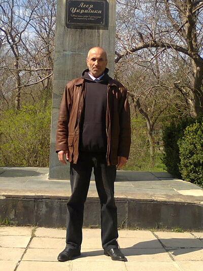 Фото мужчины Али, Херсон, Украина, 58