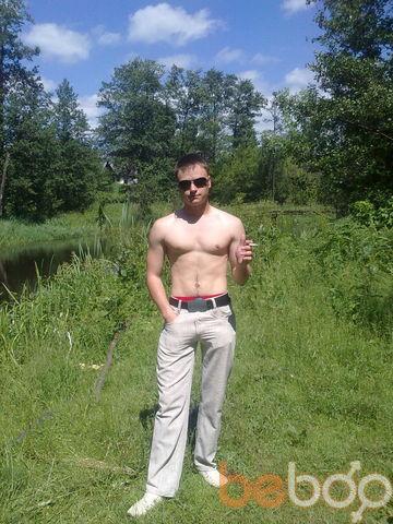 Фото мужчины SENYA, Жодино, Беларусь, 28