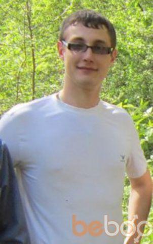 Фото мужчины Smile, Москва, Россия, 35