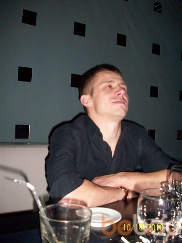 Фото мужчины GUGO, Москва, Россия, 36