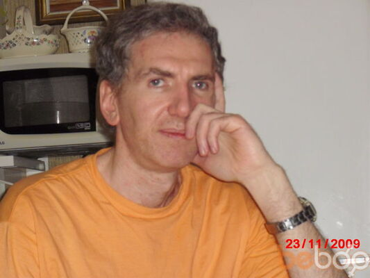 Фото мужчины leo068, Ярославль, Россия, 49