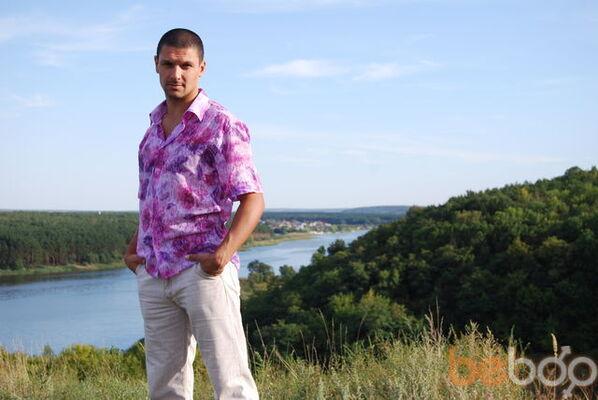 Фото мужчины СЛАВУНя, Белгород, Россия, 37