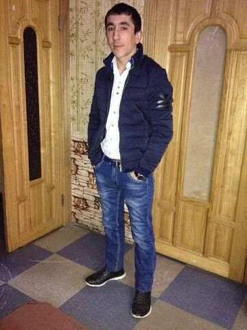Фото мужчины Zaxriddin, Хабаровск, Россия, 27