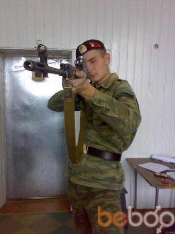 Фото мужчины YurecKZ, Калининград, Россия, 28