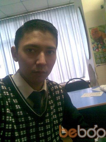 Фото мужчины Asl almaty, Алматы, Казахстан, 33
