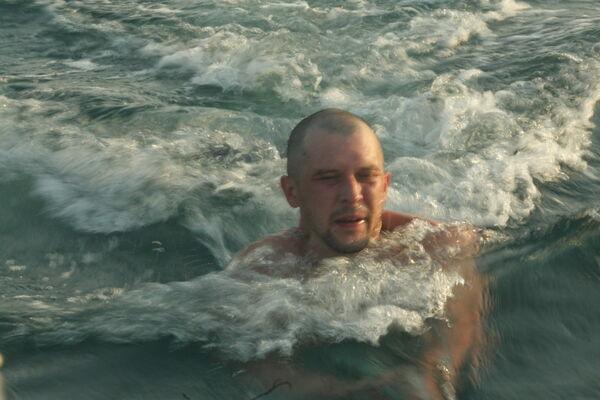 Фото мужчины лёха, Санкт-Петербург, Россия, 36