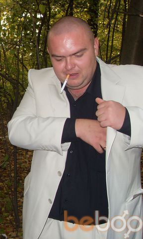 Фото мужчины krut, Могилёв, Беларусь, 41
