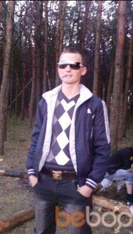 Фото мужчины Андрей, Могилёв, Беларусь, 25