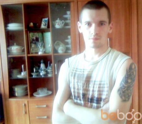 Фото мужчины serega, Саров, Россия, 31