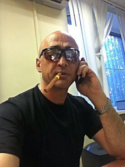 Фото мужчины Алекс, Черкесск, Россия, 45