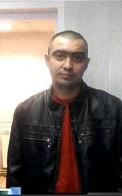 Фото мужчины яковлев, Москва, Россия, 42