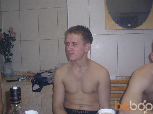 Фото мужчины санек7, Сарань, Казахстан, 29