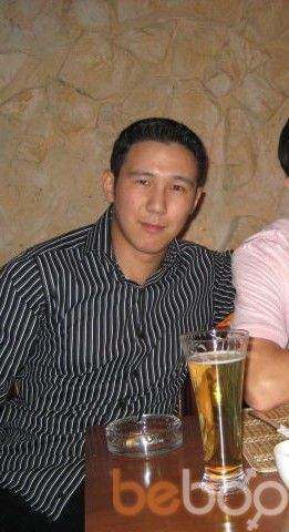Фото мужчины Kamil, Бишкек, Кыргызстан, 33