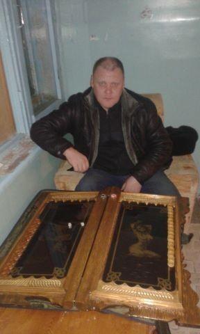 Фото мужчины Иван, Усть-Илимск, Россия, 42