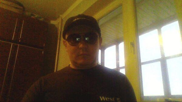 Фото мужчины anton, Омск, Россия, 41