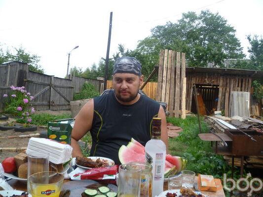 Фото мужчины RapicK, Кингисепп, Россия, 42