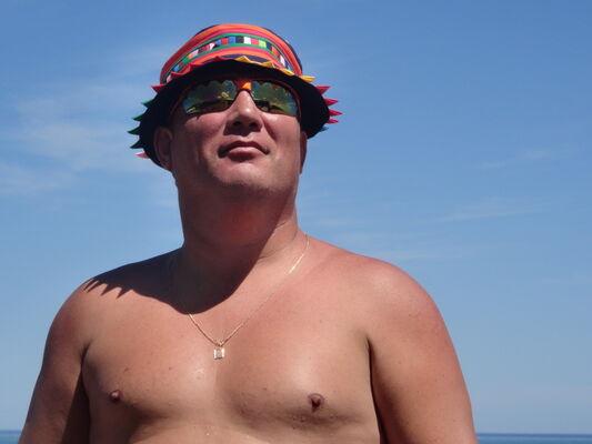 Фото мужчины Андрей, Южно-Сахалинск, Россия, 50