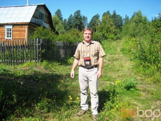 Фото мужчины Chingiz, Москва, Россия, 55