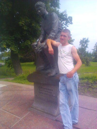 Фото мужчины ваня, Киев, Украина, 38