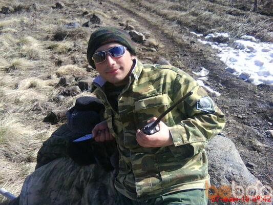 Фото мужчины DON JUAN, Гюмри, Армения, 31