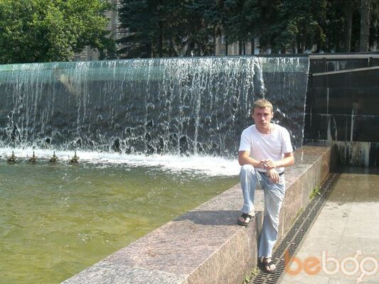 Фото мужчины Евгений, Пушкин, Россия, 35