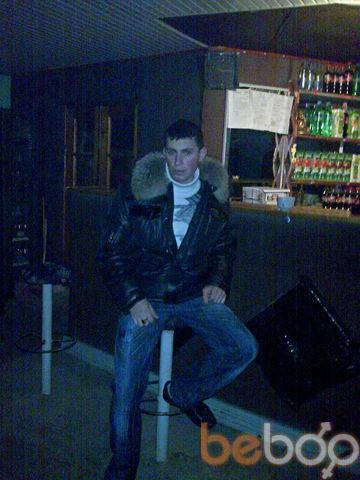 Фото мужчины КОЛЯНЧИК, Феодосия, Россия, 34