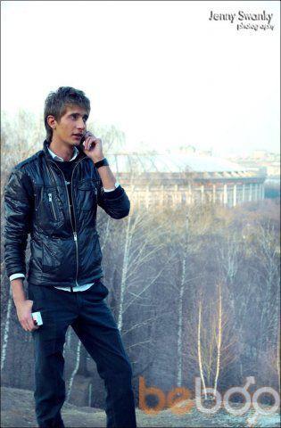 Фото мужчины Kosmos, Москва, Россия, 32