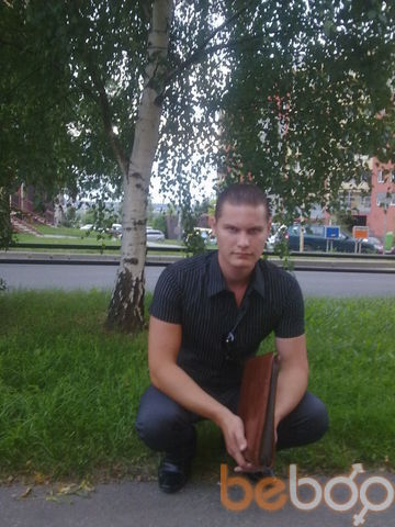 Фото мужчины Dima, Praha, Чехия, 28