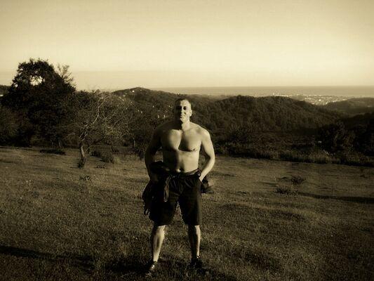 Фото мужчины ник, Ялта, Россия, 46