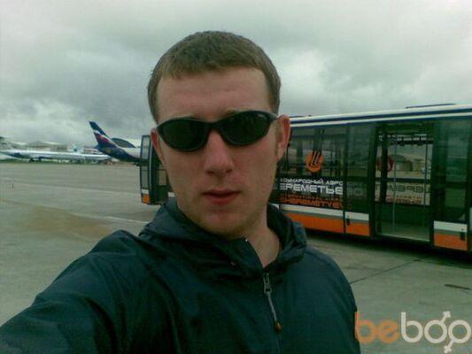 Фото мужчины Dim Dim, Москва, Россия, 33