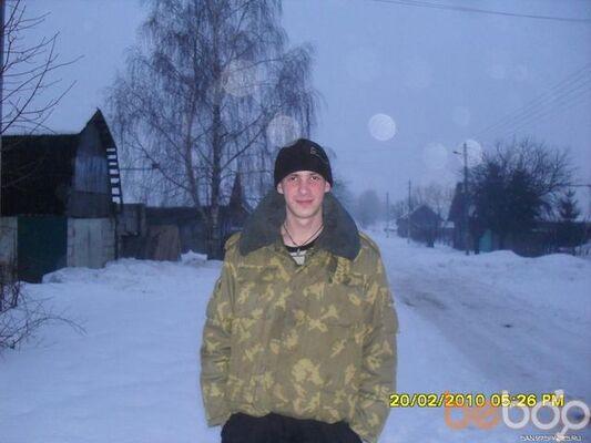 Фото мужчины SaN86, Гомель, Беларусь, 31