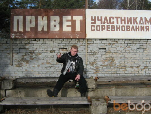 Фото мужчины DENISKA, Протвино, Россия, 31