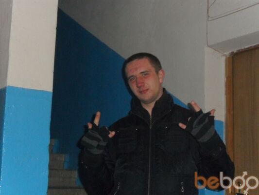 Фото мужчины серега, Новогрудок, Беларусь, 29