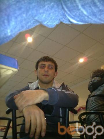 Фото мужчины Askercik, Сумы, Украина, 28
