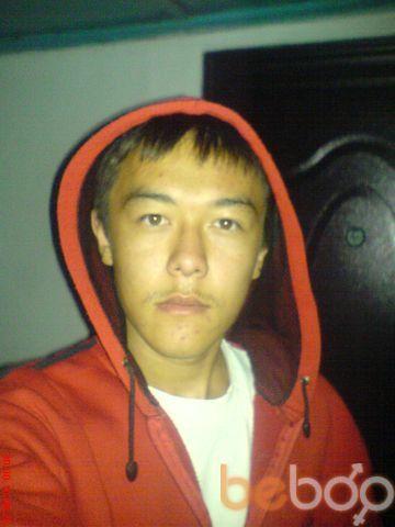 Фото мужчины PUPS, Костанай, Казахстан, 27