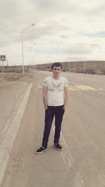 Фото мужчины OTABEK, Магадан, Россия, 25